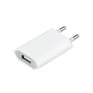 iPhone 5W lader / strømadapter A1400