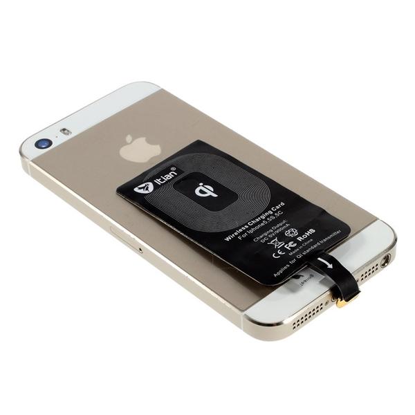iphone 5s vægt