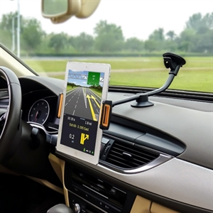 Smartphone / tablet universal rude holder til bilen