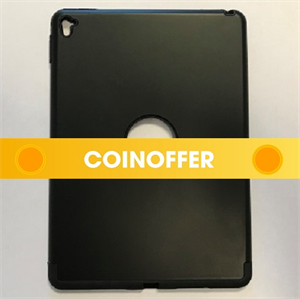 iPad Cover til iPad Air 2 & iPad Pro