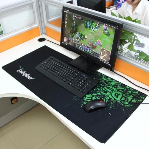 Ultramoderne Razer Goliathus stor gaming musemåtte 90 x 40 cm SO-49