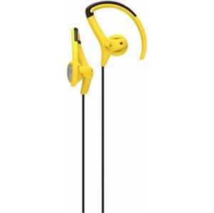 Skullcandy CHOPS IN-EAR - Yellow/Black/Yellow