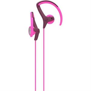 Skullcandy CHOPS IN-EAR - Plum/Pink/Pink