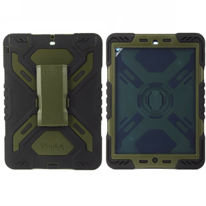 PEPKOO Spider cover til iPad Mini 1-2-3
