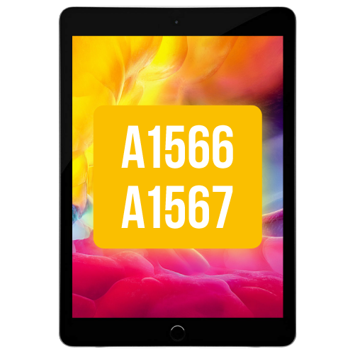 PEPKOO Spider cover til iPad Air 2